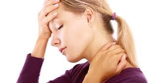 頭痛のはり